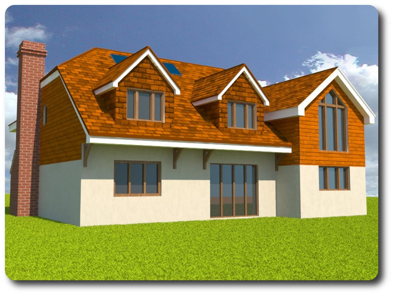 Timber frame house kit 4 for A frame house kits prices